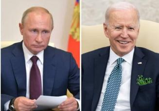 Dupa Finlanda si Austria, Elvetia se ofera sa gazduiasca intalnirea Biden-Putin