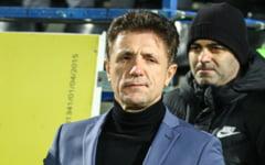 Dupa Gica Hagi, FRF a vrut sa-l interzica si pe Gica Popescu