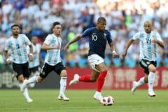 Dupa Maradona, si marele Pele l-a laudat pe Mbappe dupa succesul Frantei cu Argentina la Cupa Mondiala