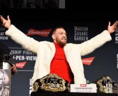 Dupa Mayweather, si Pacquiao vrea sa boxeze cu McGregor