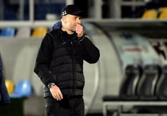 Dupa Neagoe, inca un antrenor din Liga 1 are probleme de sanatate: Lipseste de cateva zile de la echipa