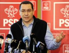 Dupa PNL, si PSD renunta la mitingul din ziua motiunii de la Parlament