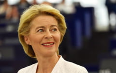 Dupa Romania, acum Ursula von der Leyen se roaga de Marea Britanie sa propuna un comisar european