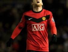 Dupa Ronaldo urmeaza Rooney: United isi vinde vedetele pentru a evita falimentul