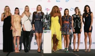 Dupa Serena si Simona Halep, inca o jucatoare s-a calificat la Turneul Campioanelor - oficial