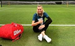 Dupa Simona Halep, inca o tenismena de top s-a retras de la Moscova