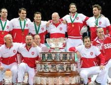 Dupa Simona Halep, nici Roger Federer nu vede cu ochi buni noul proiect al Cupei Davis