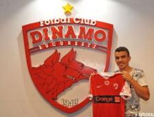 Dupa Steaua, si Dinamo muta pe piata transferurilor - a adus un international roman