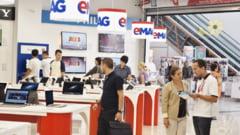 Dupa Ungaria, eMAG se extinde si in Bulgaria. Compania romaneasca a deschis primul showroom la Sofia