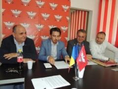 Dupa absortia PPDD, UNPR Prahova are o noua tinta politica
