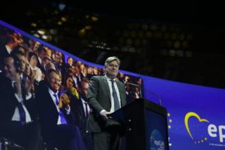 Dupa alegeri, multe candidaturi vor trebui lamurite, inclusiv cea a lui Kovesi. Ce sanse are fosta sefa a DNA - Interviu cu secretarul general al PPE