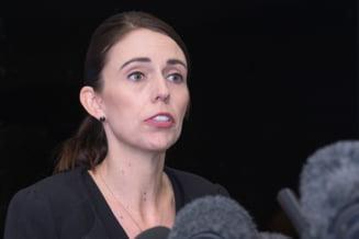 Dupa atacurile din Noua Zeelanda, premierul interzice mai multe tipuri de arme. Cine nu le preda risca inchisoarea