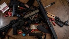 Dupa atacurile teroriste din Christchurch, neozeelandezii au predat 12.000 de arme de foc semiautomate
