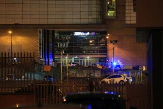 Dupa atentatul din Manchester, ramane intrebarea: Ce bomba a folosit kamikaze si cine l-a invatat sa o faca?