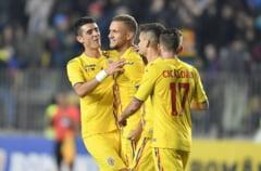 Dupa calificare, promovare: Lista pustilor ce vor juca pentru nationala Romaniei