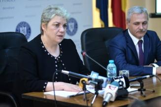 Dupa ce Iohannis a refuzat-o premier, Sevil Shhaideh ajunge vice si primeste unul dintre cele mai grele ministere