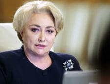 Dupa ce Valcov a anuntat dublarea pensiilor, Dancila majoreaza plafonul de compensate pentru pensionari
