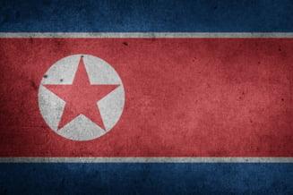 Dupa ce a amenintat SUA cu razboiul, Coreea de Nord se plange de sanctiuni