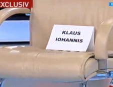 Dupa ce a aparat Antena 3, Iohannis si-a pus in cap Facebook-ul - Mircea Badea ii sare in ajutor