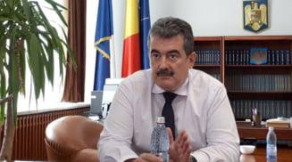 Dupa ce a fost schimbat de la sefia ALDE Bucuresti, Andrei Gerea si-a dat demisia din partid. Reactia lui Tariceanu