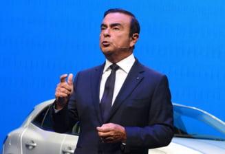 Dupa ce a fugit din Japonia, fostul sef Nissan Carlos Ghosn anunta ca tine o conferinta
