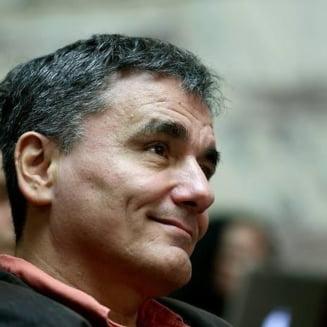 Dupa ce a intors spatele Europei, Grecia are un nou ministru la Finante - cine e omul care se ocupa de banii elenilor