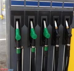 Dupa ce a negat scumpirile de la pompa, Guvernul face sistem de monitorizare a preturilor pentru carburanti