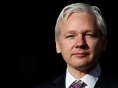Dupa ce a scapat de acuzatiile de viol, Assange va cere azil politic in Franta