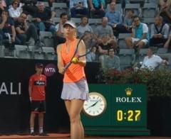 Dupa ce i-a atacat pe Tiriac si Nastase, seful WTA sare in apararea Mariei Sharapova