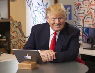 Dupa ce i-a umilit pe imigranti, Donald Trump vrea ca America sa primeasca refugiati sirieni