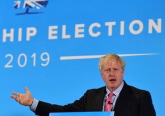Dupa ce n-a reusit un Brexit de Halloween, Boris Johnson mai inregistreaza un esec: Parlamentul i-a respins cererea pentru anticipate