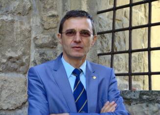 Dupa ce s-a spus ca ar fi candidatul PSD la Cotroceni, seful Academiei dezminte categoric
