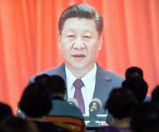 Dupa ce si-a asigurat presedintia pe viata, Xi Jinping anunta o China reinnoita, pregatita sa lupte in razboiul sangeros contra dusmanilor