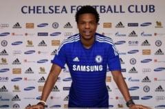 Dupa cedarea lui Torres la Milan, Chelsea face un transfer de marca