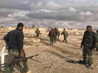 Dupa decizia ONU de incetare a focului in Siria timp de 30 de zile, Putin cere pauza umanitara