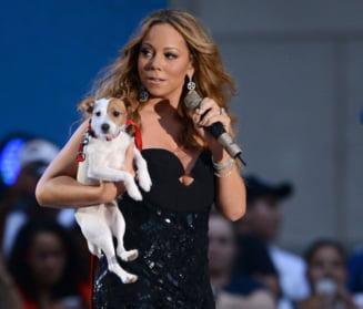 Dupa divort, Mariah Carey si Nick Cannon nu se lupta pentru bani, ci pentru altceva