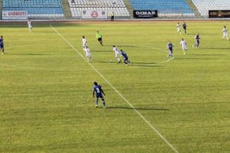 Dupa doua saptamani de pauza, FC Olt intalneste Fortuna Poiana Campina