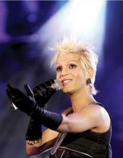 Dupa esecul de la Eurovision, o cantareata de la noi a incercat sa se sinucida