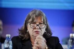 Dupa esecul referendumului, Norica Nicolai (ALDE) ar vrea vot obligatoriu in Romania