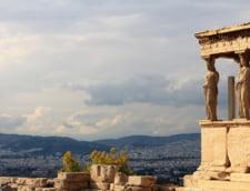 Dupa iesirea oficiala din criza, Grecia le cere creditorilor sa renunte la o noua taiere a pensiilor