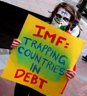 Dupa incheierea crizei FMI va impune masuri severe tarilor imprumutate