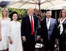 Dupa lansarea rachetei de catre Coreea de Nord, Trump critica Beijingul