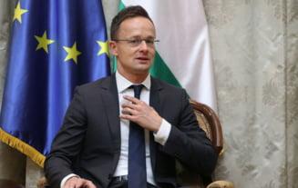 Dupa o intalnire cu Dragnea, ministrul de Externe ungar da asigurari ca tara sa nu va sustine niciodata un atac impotriva Romaniei in PE
