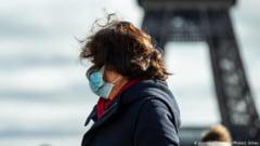 Dupa o luna de carantina, Franta anunta un program de relaxare a restrictiilor. Macron va prezenta cele trei etape ale ridicarii masurilor