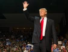 Dupa o luna in care a blocat SUA, Trump anunta reluarea partiala a activitatii Guvernului: In 3 saptamani vrea bani de zid