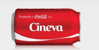 Dupa steag, scandalul pe Coca-Cola - Maghiarii din Ardeal isi vor numele pe sticla