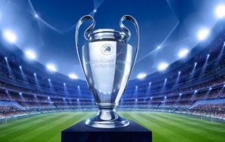 Dupa succesul din 2016, UEFA prezice cine va castiga Liga Campionilor si in acest an