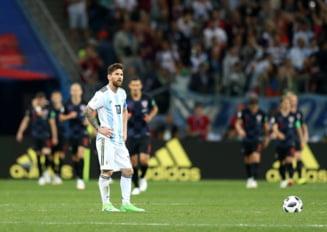 Dupa umilinta urmeaza dezastrul: Lista jucatorilor care s-ar putea retrage din nationala Argentinei