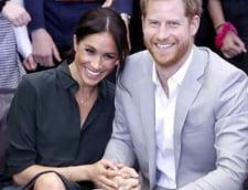 Dupa un val de critici, printul Harry si Meghan renunta la avionul regal pentru o calatorie in Africa