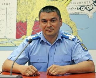 Dupa violentele din 10 august, Carmen Dan nu renunta la Sebastian Cucos. L-a numit prim adjunct al Jandarmeriei Romane